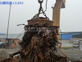 10吨起重机用MW5-180L/1起重电磁吸盘价格、案例、技术参数