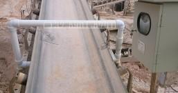 JTC2矿用管道式金属探测器