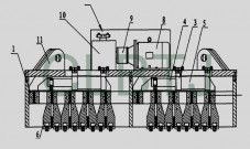 专利CN201120152069.8一种新型永磁吸吊器磁极转换装置