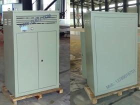 DKP-4A起重电磁铁整流控制柜电路图与技术参数