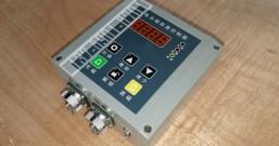 电永磁吸盘充退磁控制器使用说明书