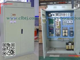 无触点停电保磁调磁控制柜优点、原理、技术参数、安装、维护