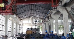 攀钢集团现场停电保磁系统与主钩下放功能测试