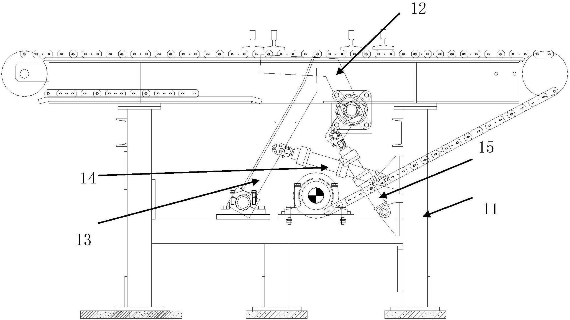 全自动码垛系统及工艺-附图9