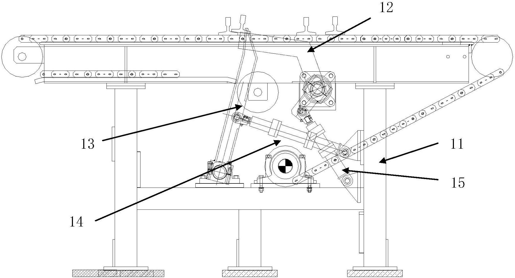 全自动码垛系统及工艺-附图11