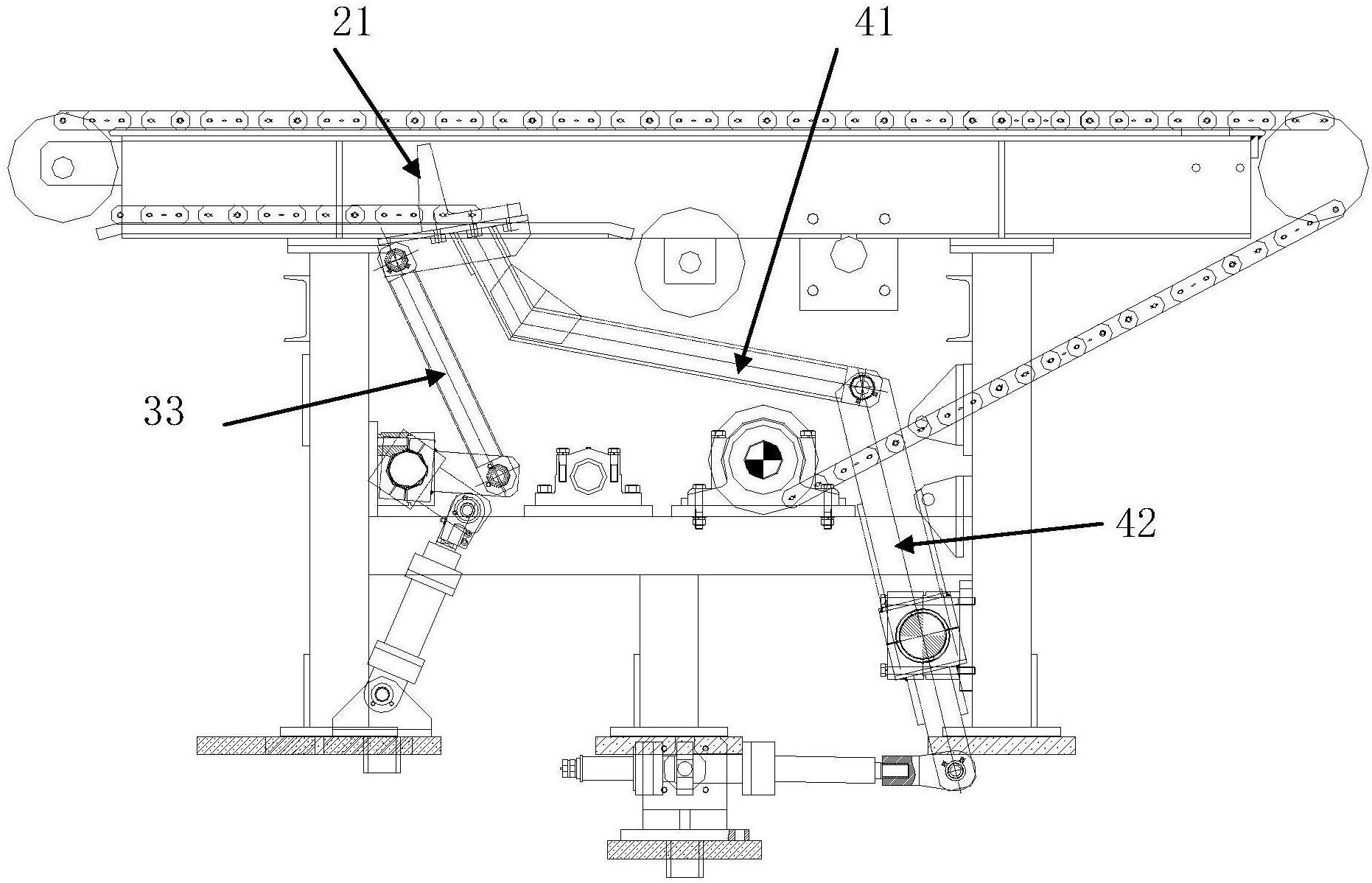 全自动码垛系统及工艺-附图14