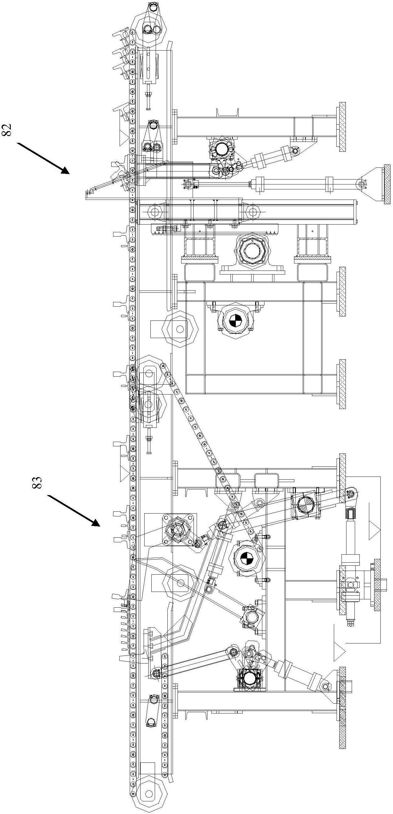 全自动码垛系统及工艺-附图2