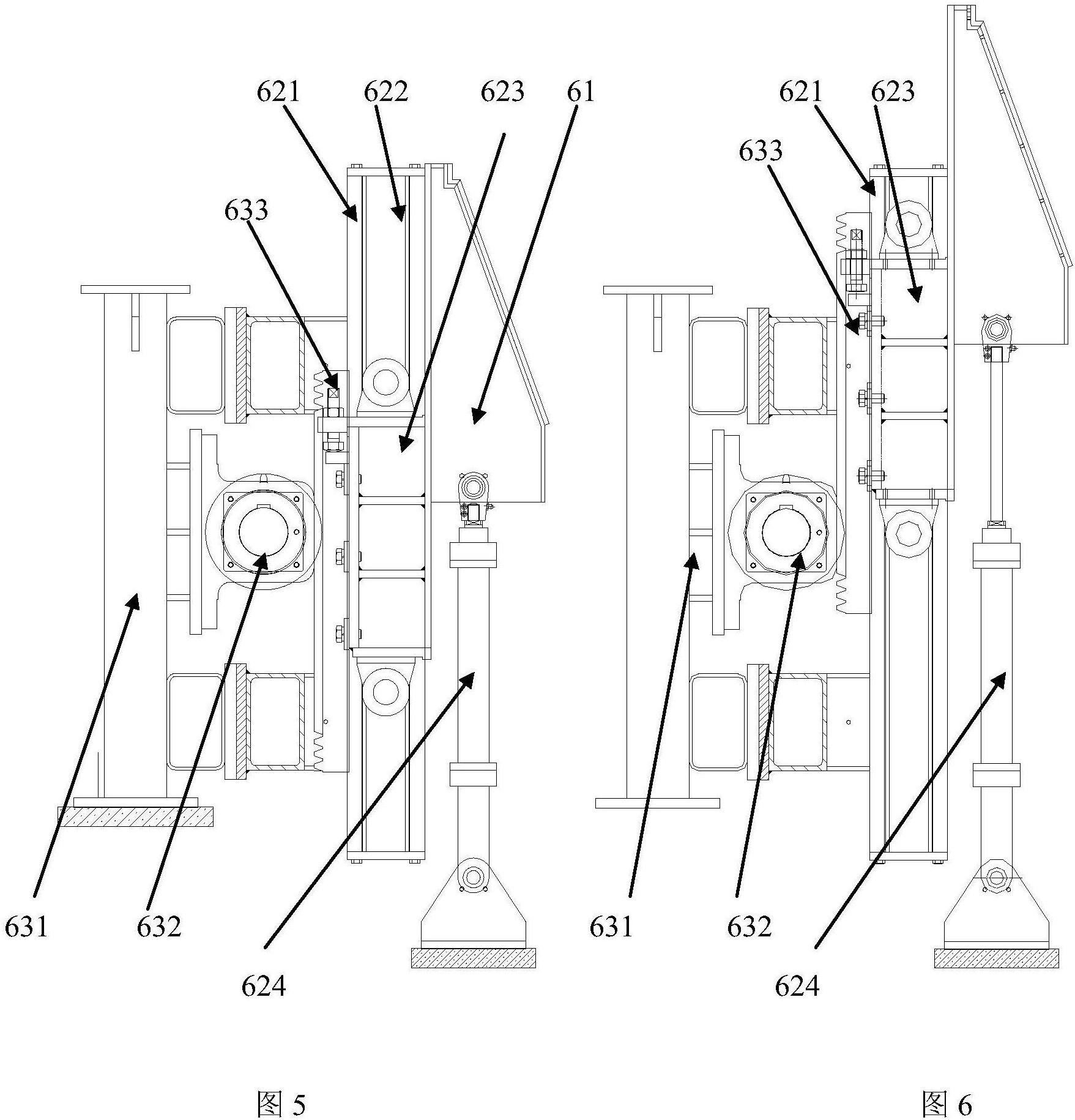 全自动码垛系统及工艺-附图5