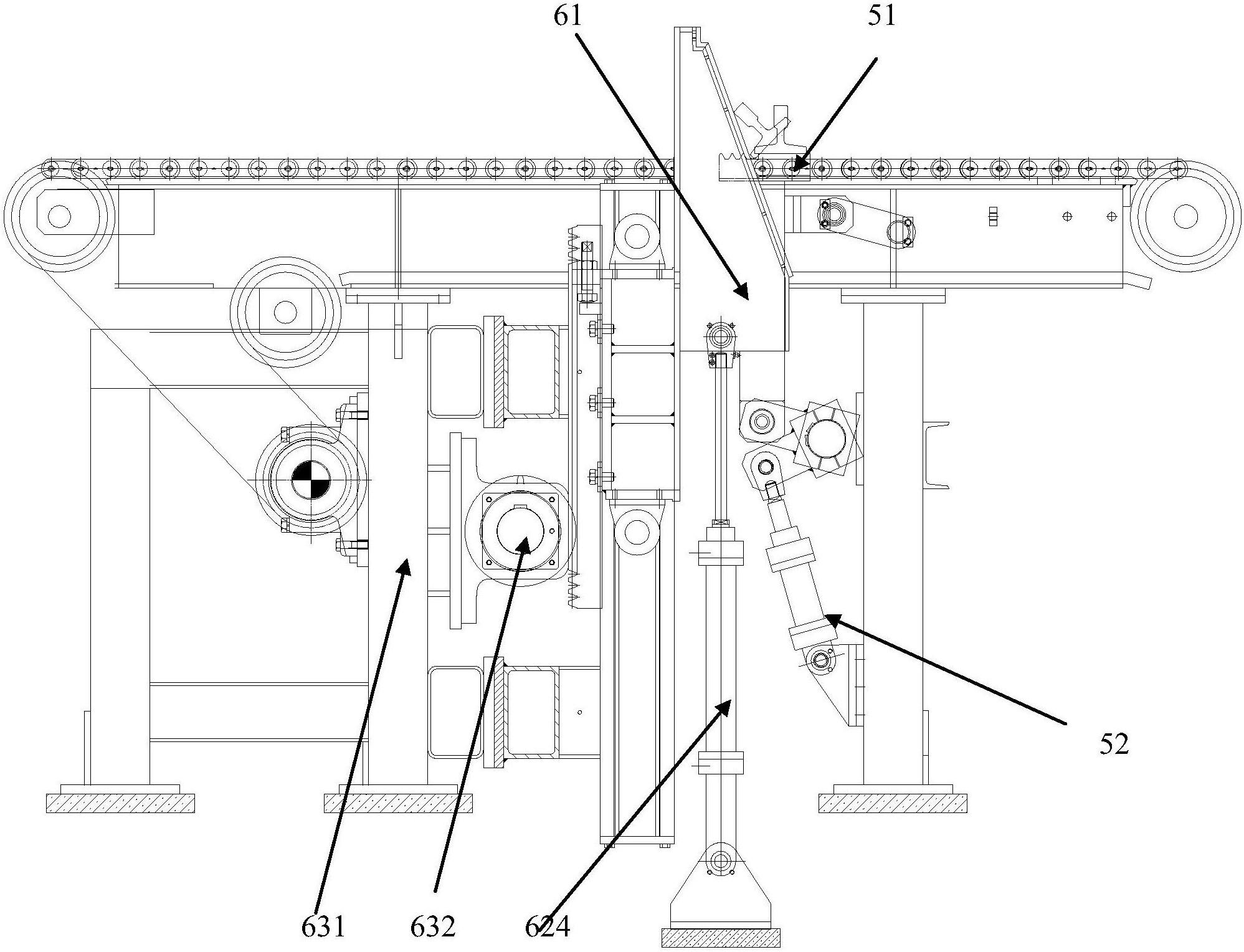 全自动码垛系统及工艺-附图8