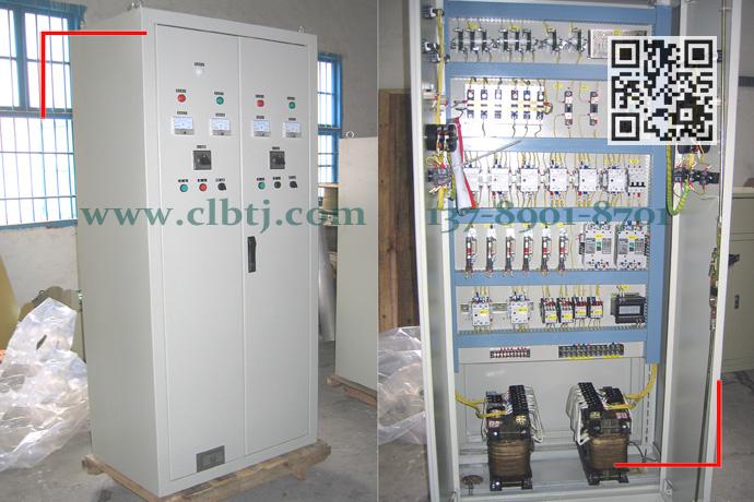 电磁磁力辊配整流控制柜