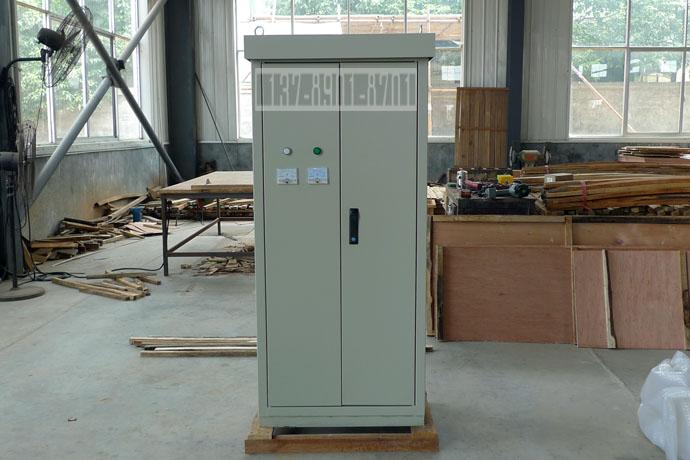 焦化炉炉盖电磁铁配电控柜
