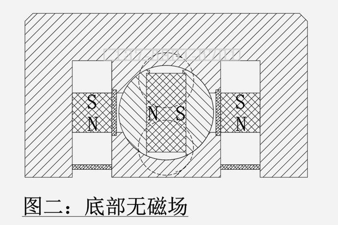 一种加强型磁力转换器装置专利内容