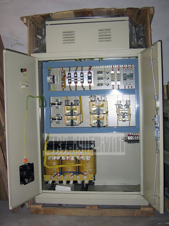 STQL-25E-C整流控制柜