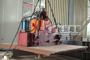 磁力搬铁机吸吊钢板